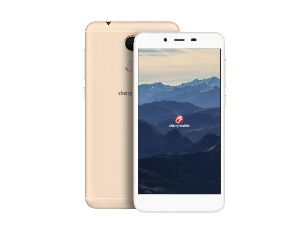 cherry mobile, desire series, smartphone, desire r7 plus