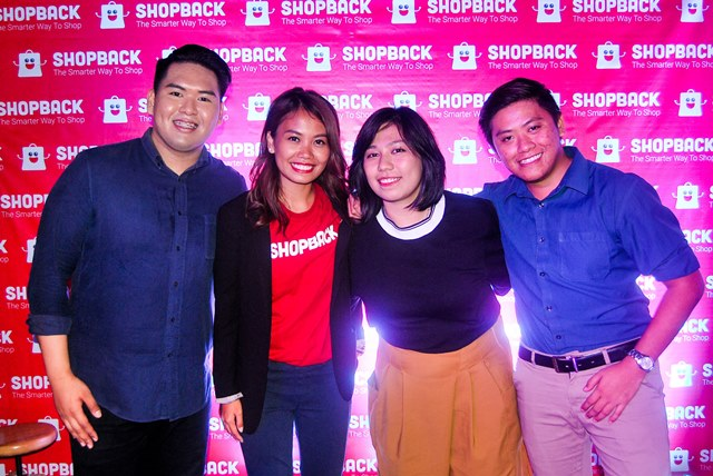 cashback, hardwarezone, hwm, loyalty platform, online shopping, philippines, shopback