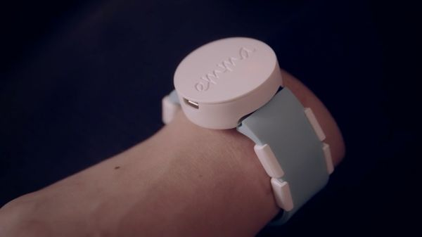 The Emma Watch is wearable that reduces the effects of tremors felt by patients suffering from Parkinson's Diseases. <br> Image Source: mashable.com