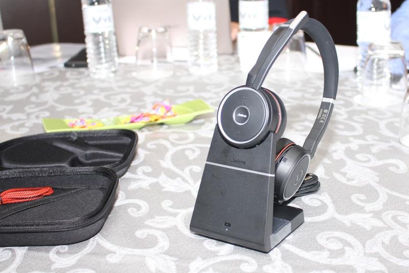 Jabra Announces Evolve 75 Headset And Speak 710 Speakerphone Hardwarezone Com My