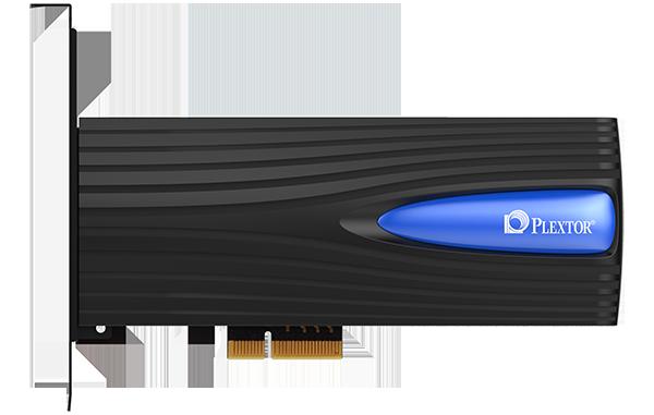 Plextor M8SeY (Image source: Plextor)