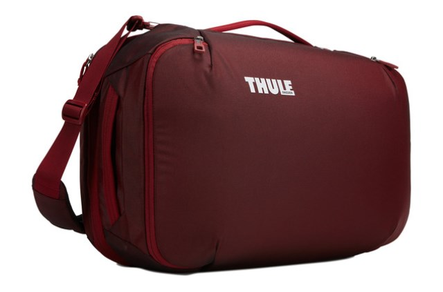 thule subterra, carry-on, thule