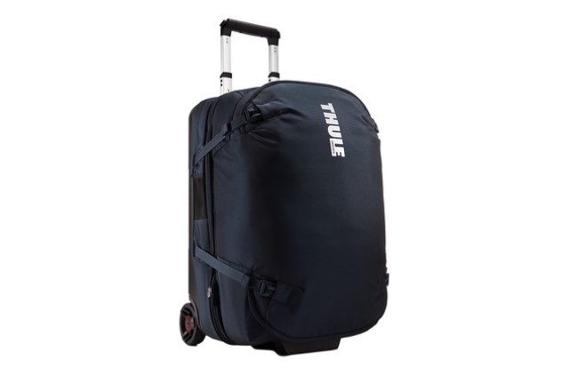 thule subterra, thule, luggage and duffel