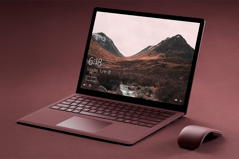 The Microsoft Surface Laptop is everything the Surface ...