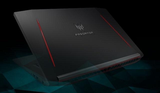 acer, aspire, gaming, helios, leap ware, notebooks, predator, swift, triton