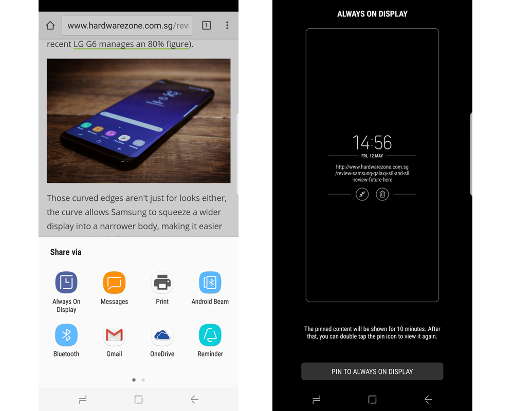 Unlock 8 hidden features to get the most out of your Samsung