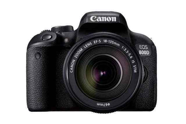 canon, canon eos 800d, dslr