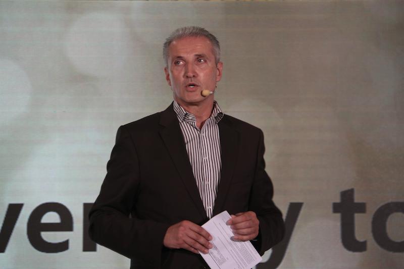 Ralph Wiegmann, CEO & Managing Director, iF International Design GbmH.