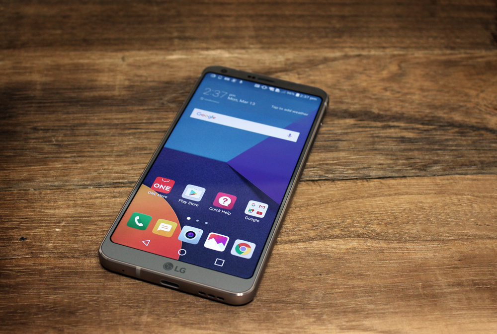 LG G6 review: Can LG's bezel-less competitor challenge the