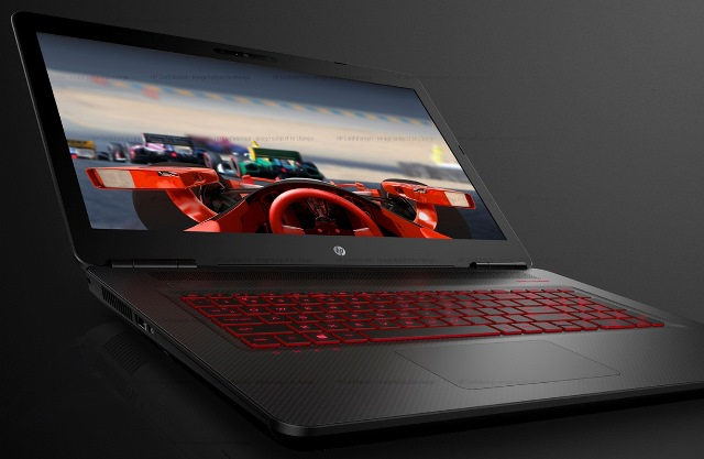 hp, omen laptop, gaming laptop