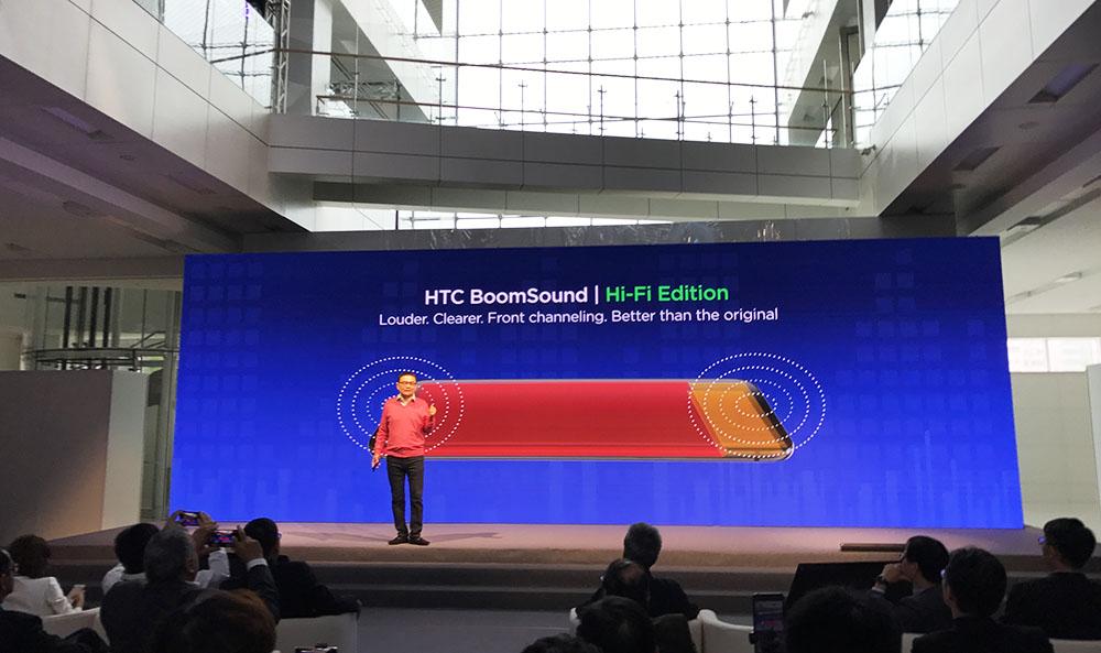 HTC U11 smartphone review: A return to form - HardwareZone
