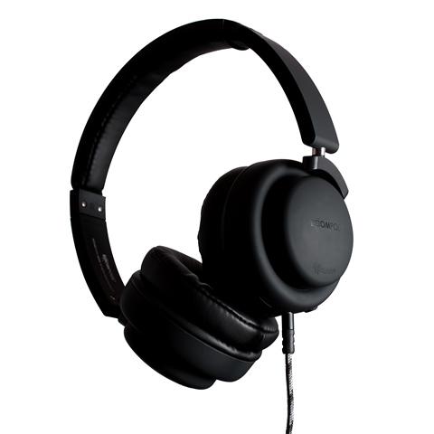 hush, boompods, headset