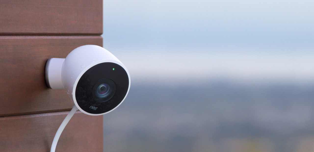 Google-owned Nest reportedly working on home security camera
