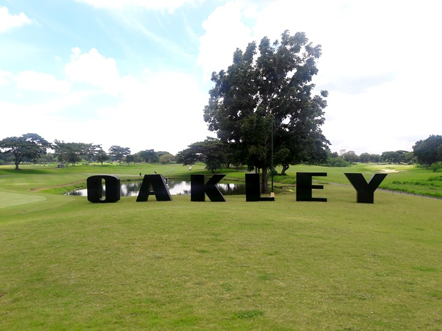 oakley, oakley golf cup, junior golfers league