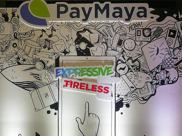 campaign, cashless payment, millennials, millennials beyond the selfie campaign, paymaya