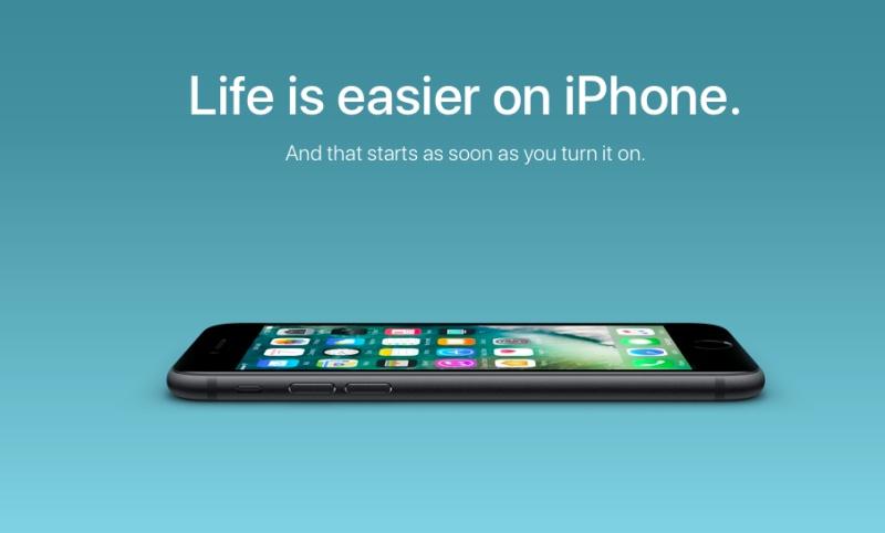 Apple Iphone  S