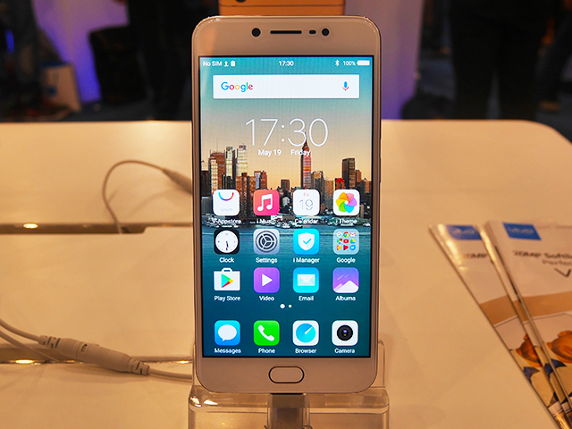 selfie, selfie-centric smartphones, smartphones, vivo, vivo philippines, vivo smartphones, vivo v5s