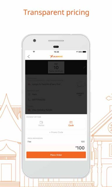 lalamove app, lalamove, hardwarezone, hwm