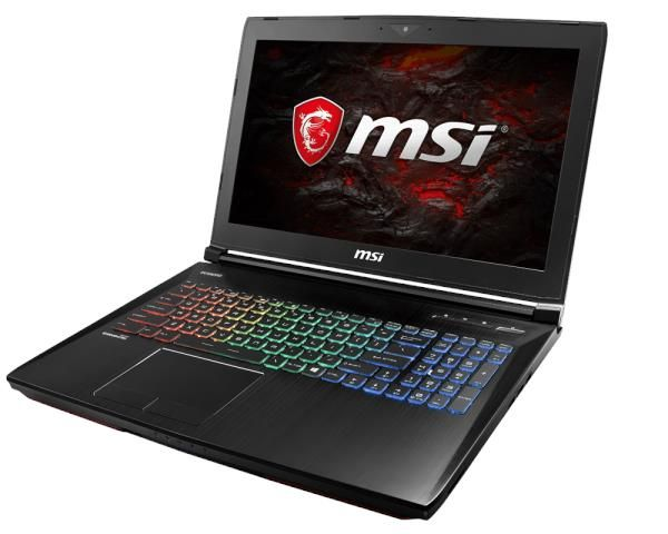 MSI is offering significant discounts to its lineup of gaming notebooks this festive season. The MSI GT62VR-269MY pictured here will have a RM600 discount during the promotional period. <br>Image source: Lelong.com.my