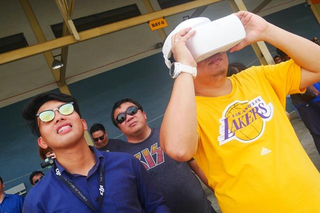 msi-ecs, dji goggles, drones, hardwarezone, hwm, philippines