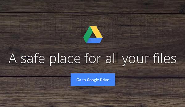 backup and sync, cloud storage, google, google drive, hardwarezone, hwm, philippines, storage