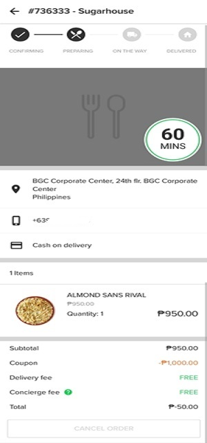 concierge app, honestbee, hardwarezone, hwm, philippines