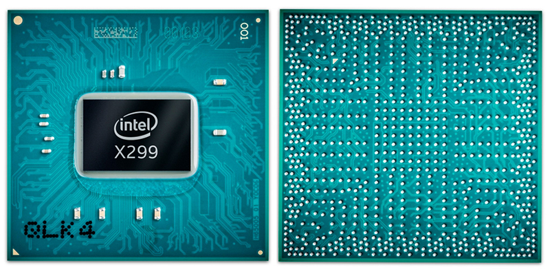 here s all that you need to know about intel s new x299 platform rh hardwarezone com my Laptop Diagram Intel Motherboard Diagram