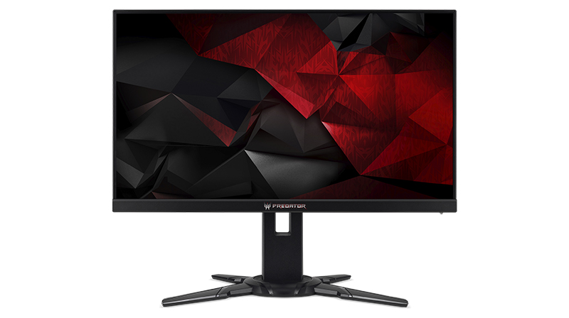 acer predator xb252q g sync image source acer - fortnite 144hz vs 240hz