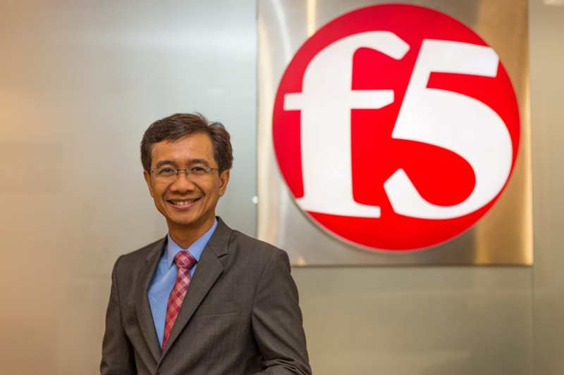 f5 networks, f5, iot, iot device, cybersecurity, philippines, hardwarezone, hwm, philippines