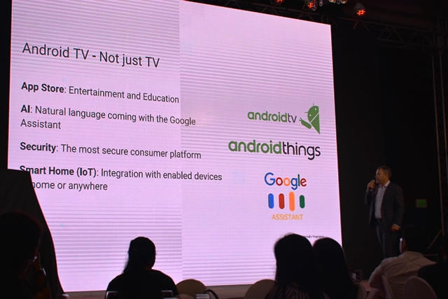 toshiba, skyworth, android tv series, google