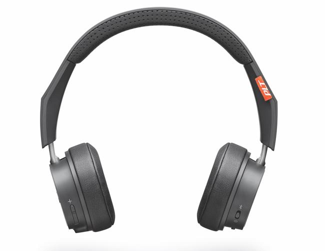 Plantronics BackBeat 505 (Dark Grey).
