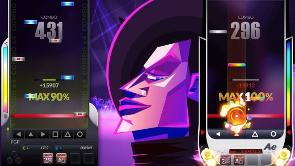 Djmax Respect Landing On Ps4 In Late July Hardwarezone