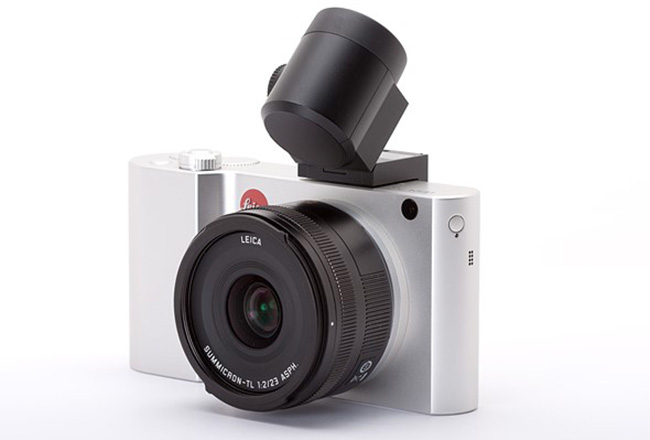 Classy, compact, and powerful - Leica announces the launch of the ...