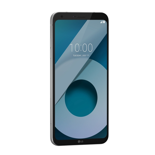 fullvision, lg philippines, lg q series, lg q6, smartphone, lg g6