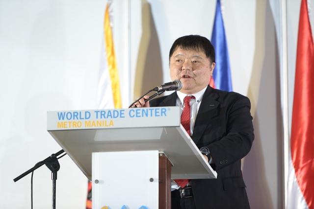 nissan, intelligent mobility plan, asean summit, hardwarezone, hwm, philippines