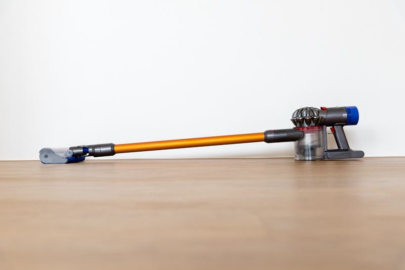 I used a S$999 Dyson V8 vacuum cleaner for a month  This is what I