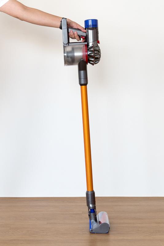 V8 fluffy プラス ダイソン 【超濃厚レビュー】ダイソンの新スティック掃除機「Dyson V8