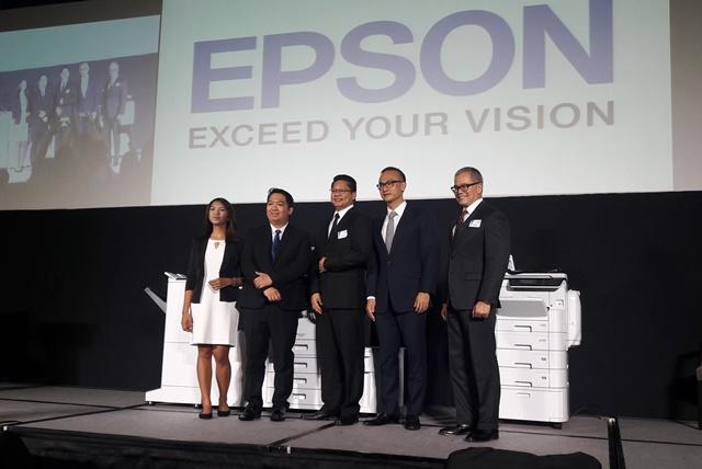 enterprise printers, epson, hardwarezone, hwm, philippines, wf-c17590, wf-c20590, workforce pro wf-c869r