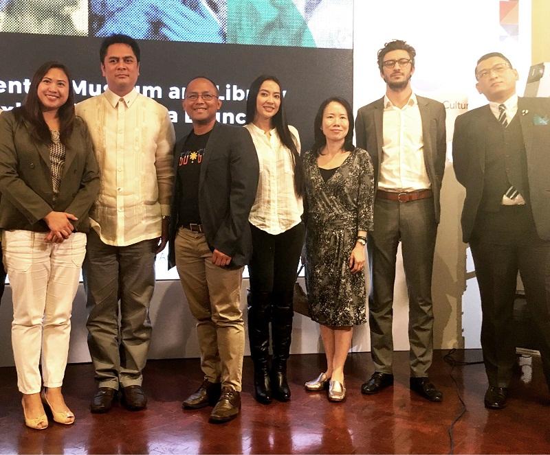 arts and culture, google, library, malacanang, martin andanar, museums, presidential, mocha uson, kalayaan hall, philippines, presidents, duterte