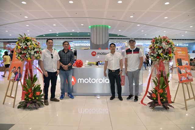 lenovo, motorola, moto, smartphone, hardwarezone, hwm, philippines