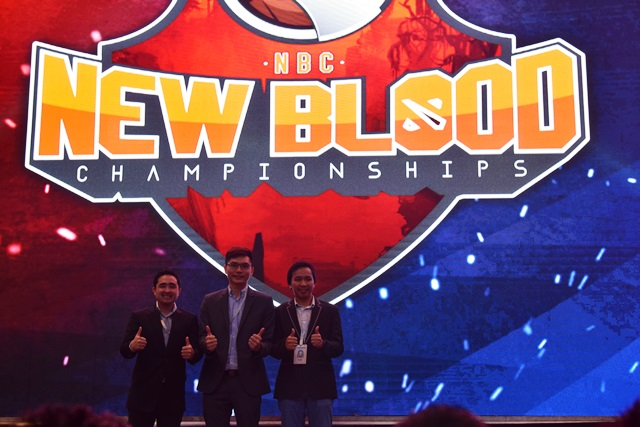 gaming, high grounds cafe, new blood championships, syber, tnc