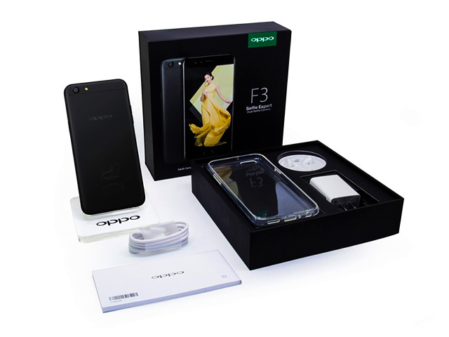 dual-selfie, oppo, oppo f3, oppo f3 sarah geronimo limited edition smartphone, oppo philippines, sarah geronimo, selfie