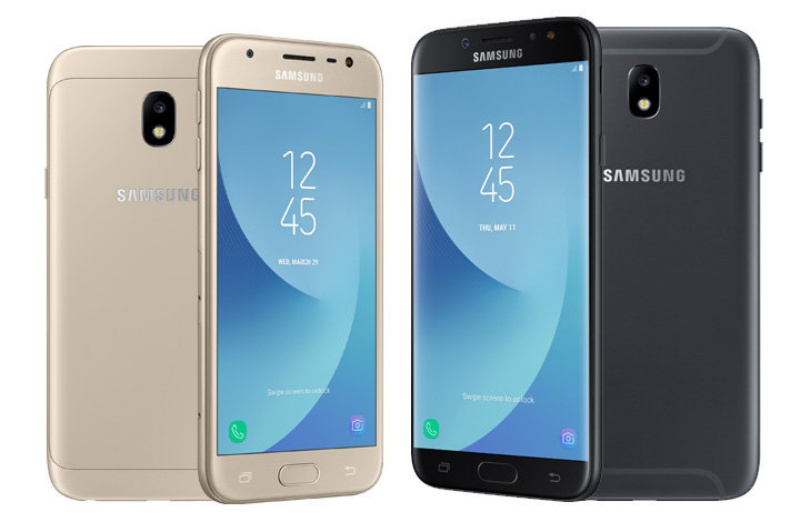 Premium budget phones is now a thing with Samsung! Introducing the Galaxy J3 Pro and Galaxy J7 Pro!