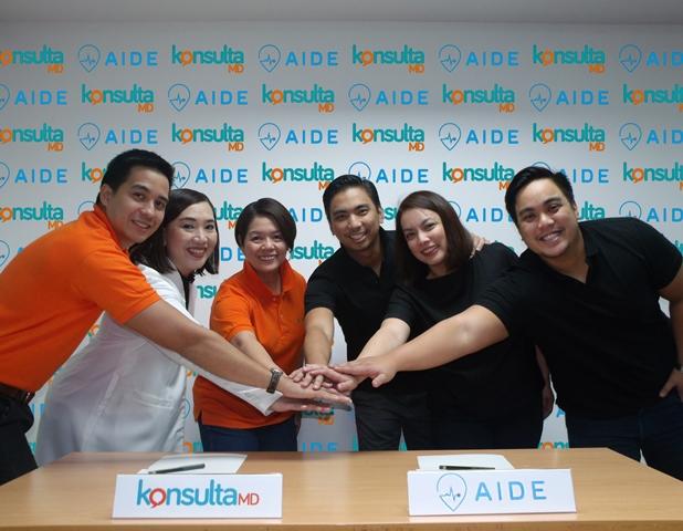 konsultamd, aide, home care app, health care, hardwarezone, hwm, philippines