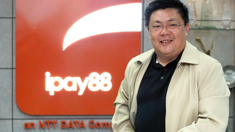 Chan Kok Long, Executive Director, iPay88.