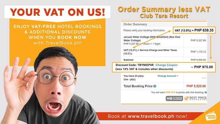travel, tavelbook, free vat, vat, value added tax, tax, taxation, southeast asia, online travel agent, travel agent