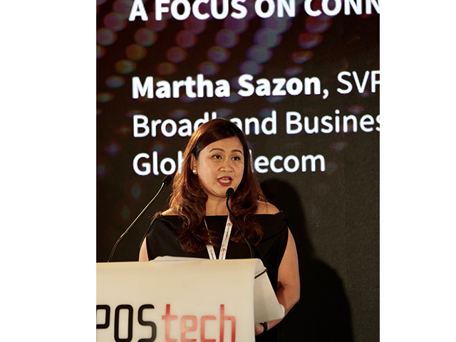 apostech, globe, globe at home, internet, martha sazon