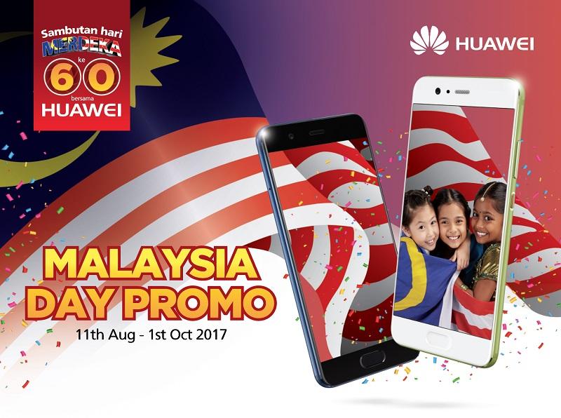 Image Source: Huawei Malaysia