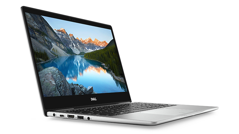 The Dell Inspiron 7000 2-in-1. <br> Image source: Dell