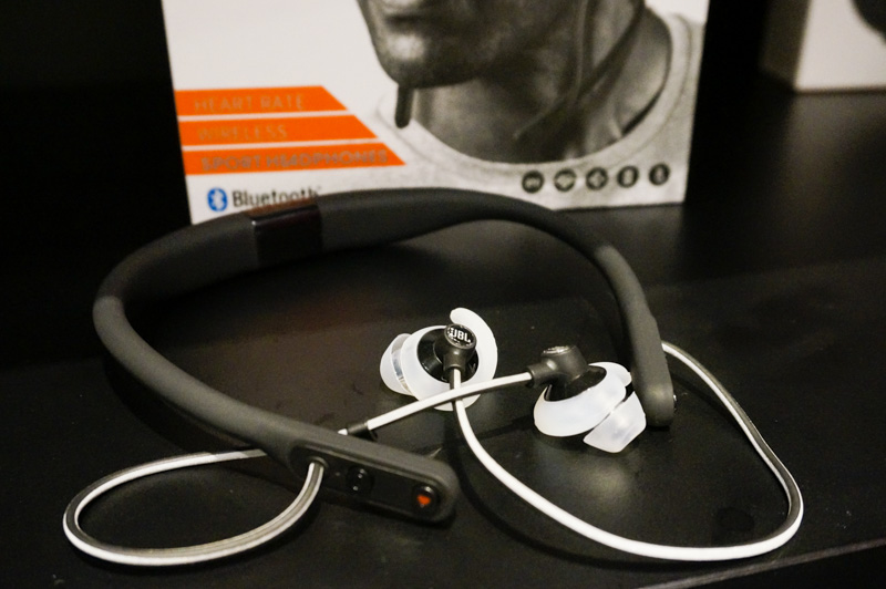165267704e2 Next up, is the JBL Reflect Fit. These wireless sports headphones are IPX5  sweat proof, have a 10-hour battery life, and feature vibration alerts and  an ...
